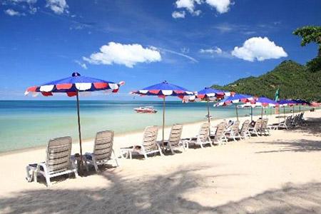 Какой пляж на самуи самый лучший